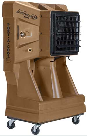 Cooling fan rentals forney tx