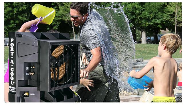 Cooling Fan Rentals