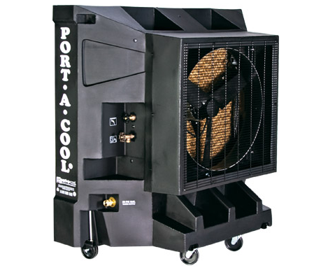 misting and cooling fans forney tx